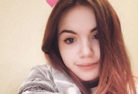 Alisa, 18 - Just Me