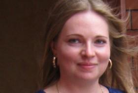 Alisa, 31 - Just Me