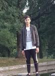 Iosua, 18  , Karlsruhe