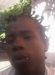 Brandonfearon, 26  , Jamaica Plain