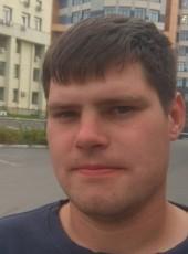 Roman, 25, Russia, Kemerovo