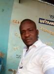 siaka Drabo, 35  , Ouagadougou