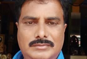 Girish Babu, 47 - Just Me