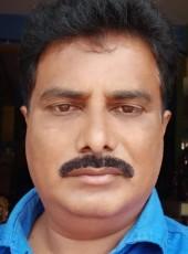 Girish Babu, 47, India, Channapatna