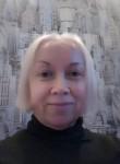 Olga Pavlova, 60  , Samara