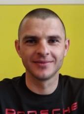 Dmitriy, 18, Ukraine, Kherson