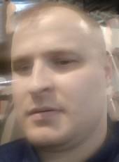 Andrey, 36, Russia, Serov