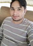 Nabeel, 32, Jeddah