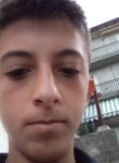 Giuseppe, 19  , Catanzaro