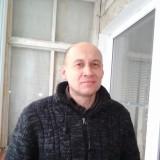 Vyacheslav, 49  , Drezdenko