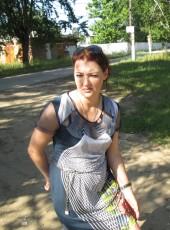 юленька, 37, Россия, Ульяновск