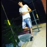 Cristian, 19  , San Maurizio Canavese