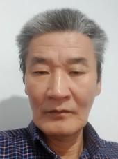 Vitaliy, 62, Uzbekistan, Tuytepa
