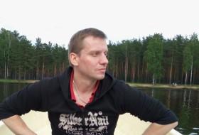 Koonstantin, 40 - Just Me