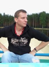 Koonstantin, 40, Russia, Pikalevo