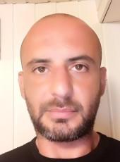 Ibrahim, 41, Austria, Lustenau