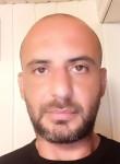 Ibrahim, 41  , Lustenau