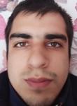 Rusif, 24  , Khirdalan