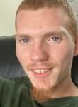 Scott, 25  , Harrisburg