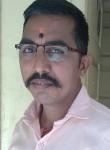 VISHNU Mardhekar, 44  , Pimpri