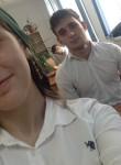 Amir Amagov, 19  , Achkhoy-Martan