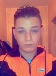 Romain, 22  , Saumur