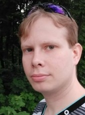 Maksim, 29, Russia, Dimitrovgrad