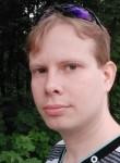 Maksim, 28, Dimitrovgrad