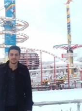 Ali, 33, Iran, Hamadan
