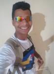 Alessandro , 23, Campinas (Sao Paulo)
