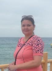 Яна, 42, Россия, Каменск-Уральский
