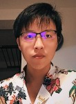 Lujiajie, 27, Shanghai