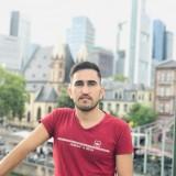 Alex , 25  , Heddesheim