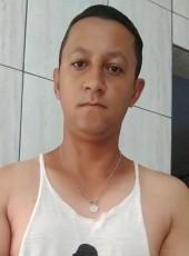 Anderson, 18, Brazil, Atibaia
