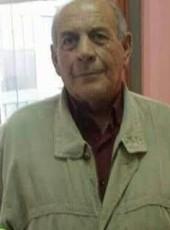 Ambrosio, 63, Spain, Totana