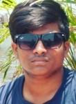 Prajwal, 18  , Kudligi