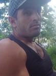Edgar, 37  , Gagarin