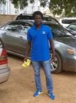 Gansonre, 23  , Ouagadougou