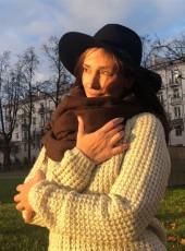 OL'GA, 41, Belarus, Minsk