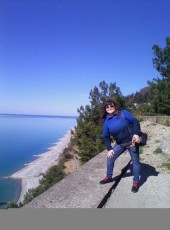 Galina Galina, 48, Russia, Moscow