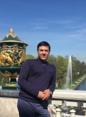 Bahodir, 37, Россия, Санкт-Петербург