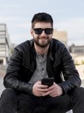 Aleks Klemyenov, 27, Ukraine, Odessa