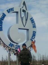 andrey, 55, Russia, Novyy Urengoy