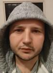 Stif, 33, Kristinopol