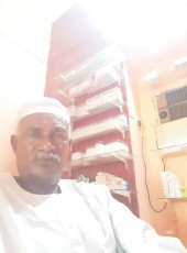 حسن الدويحي منصو, 63, Sudan, Khartoum