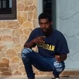 Jerome, 19  , Belize City