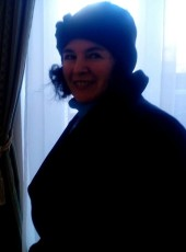 Lyudmila Kalinina, 52, Russia, Kazan