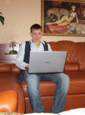 Andrey, 30, Russia, Abakan