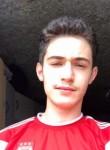 Semih, 21  , Louviers