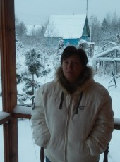 Mariya, 49, Russia, Saint Petersburg